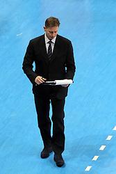 ALBERTO GIULIANI<br /> MACERATA - PERUGIA<br /> SEMIFINALE PALLAVOLO FINAL 4 COPPA ITALIA A1-M 2013-2014<br /> BOLOGNA 08-03-2014<br /> FOTO GALBIATI - RUBIN