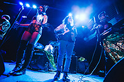 Gold Casio at Mississippi Studios - April 6, 2017, by Jason Quigley