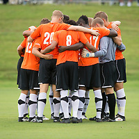 Men Soccer vs Wake Forest