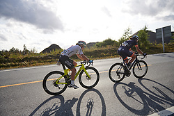 during Ladies Tour of Norway 2019 - Stage 2, a 131 km road race from Mysen to Askim, Norway on August 23, 2019. Photo by Sean Robinson/velofocus.com