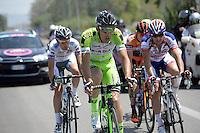 Boem Nicola  - Bardiani Csf  - 19.05.2015 - Etape 10 - Giro 2015<br />Photo : Sirotti / Icon Sport