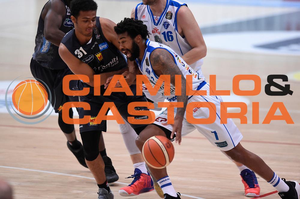 Lacey Trevor<br /> Semifinale Finale Gara 2<br /> Legabasket A 2016/2017<br /> Trento 14/05/2017<br /> Foto Ciamillo-Castoria/GiulioCiamillo