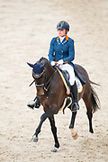 Jasmien de Koeijer - Esperanza<br /> CDI Zeeland Outdoor International 2017<br /> © DigiShots