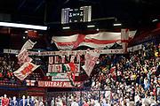 A|X Armani Exchange Milano - Umana Reyer Venezia<br /> Campionato Legabasket 2018/2019 - LBA<br /> Milano 17/03/19<br /> Ciamillo - Castoria // Foto Vincenzo Delnegro