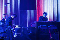 Death Cab For Cutie at The Fox Theater - Oakland, CA - 5/9/12