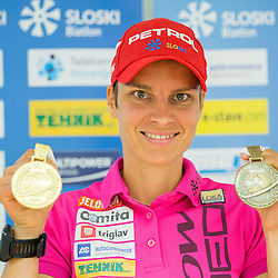 20140826: SLO, Biathlon - Press conference of Slovenian Biathlon Team
