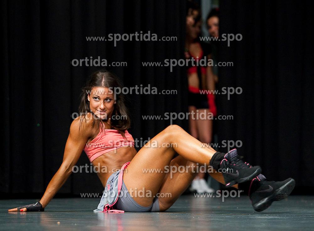 18.09.2010, Kammersäle, Graz, AUT, Fitness World Championships und Adonis Model Contest, im Bild Jovana Sekulic (SRB),  EXPA Pictures © 2010, PhotoCredit: EXPA/ picturES
