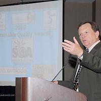 2010 Sustainable Quality Award (SQA)
