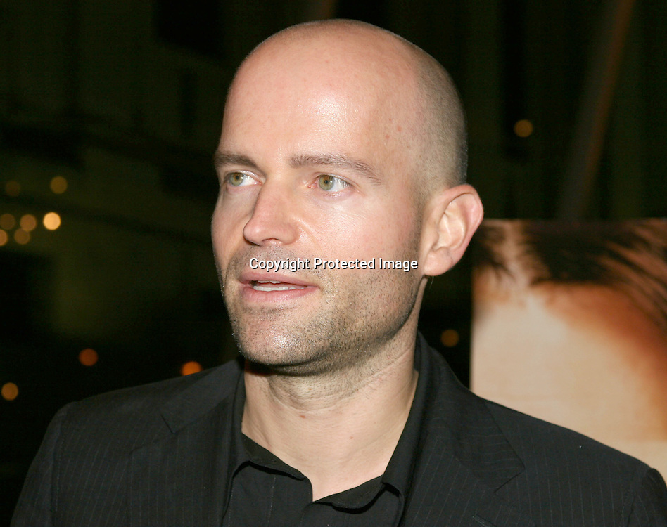 Marc Forster, Director<br />Miramax Films Presents &quot;Finding Neverland&quot; Premiere Sponsored by Coors Light and Harper's Bazaar<br />The Brooklyn Museum<br />Brooklyn, N Y, USA<br />Monday, October 25, 2004<br />Photo By Selma Fonseca/Celebrityvibe.com/Photovibe.com, <br />New York, USA, <br />Phone 212 410 5354, email:sales@celebrityvibe.com