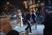 MICHAEL SPENCER, Conservative Party Black and White Ball fundraiser 2015, Grosvenor House. Park Lane, London. 9 February 2015