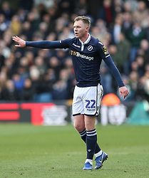 Aiden O'Brien of Millwall - Mandatory by-line: Arron Gent/JMP - 17/03/2019 - FOOTBALL - The Den - London, England - Millwall v Brighton and Hove Albion - Emirates FA Cup Quarter Final