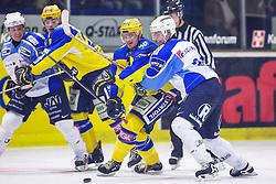 Esbjerg Oilers og Herning Blue Fox
