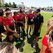 09/24/2017 - Women's Soccer v UNLV