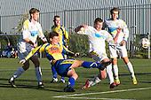 SC Franeker (zo) - Geel Wit