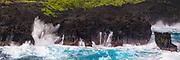 Waianapanapa, Hana Coast, Maui, Hawaii