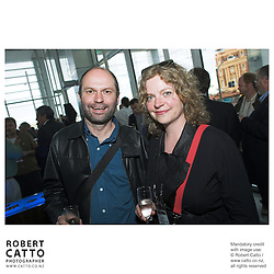 Brian Holland;Kirsten Rodsgard-Mathieson at the Spada Conference 06 at the Hyatt Regency Hotel, Auckland, New Zealand.<br />