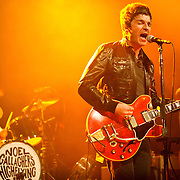 Noel Gallagher @ Warner Theatre
