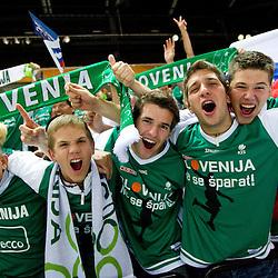 20110831: LTU, Basketball - Eurobasket 2011, day 3