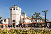 Santa Ana Regional Transportation Center