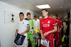 120201 Tottenham v Liverpool