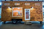 Hygge House Build Photos