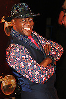 Ainsley Harriott, Strictly Come Dancing 2015 - Red Carpet Launch, Elstree Studios, Elstree UK, 01 September 2015, Photo by Brett D. Cove