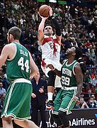 MILANO 6 OTTOBRE 2015<br /> NBA GLOBAL GAMES<br /> EA7 MILANO - BOSTON CELTICS<br /> NELLA FOTO Alessandro Gentile<br /> FOTO CIAMILLO<br /> provvisorio