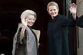 Uitreiking Prins Claus Prijs 2013