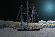 Lake Trawler