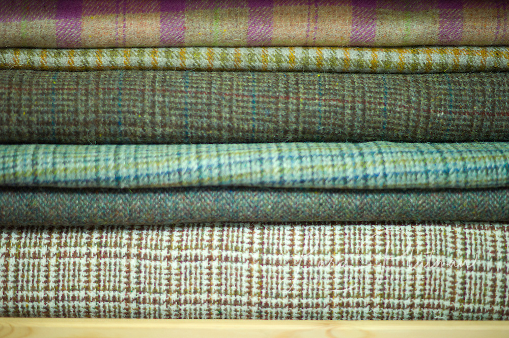 photos taken during my trip to the Outer hebrides for the Harris Tweed publication 2010