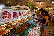Takamiya Market, Wailuku, Maui, Hawaii