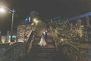 Spring Cambridge Mill Wedding TL & Jon, March 23, 2019