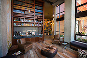 2014 July 09 - True North Apartments, Seattle, WA. By Richard Walker