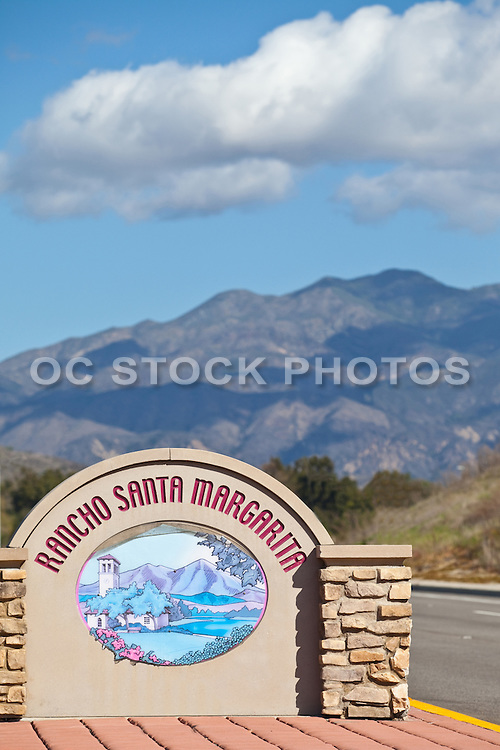 City of Rancho Santa Margarita, Orange County California