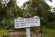 Kioa Island,  Fiji