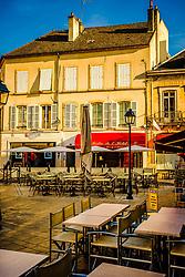Early morning in Beaune, Burgundy, France<br /> <br /> (c) Andrew Wilson | Edinburgh Elite media
