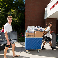 Move-in Day, Allison Corona photo