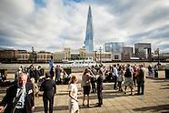 DUKE FORWARD LONDON