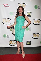 Kira Reed Lorsch at the 7th Annual Indie Series Awards at the El Portal Theater on April 6, 2016 in North Hollywood, CA. EXPA Pictures © 2016, PhotoCredit: EXPA/ Photoshot/ Kerry Wayne<br /> <br /> *****ATTENTION - for AUT, SLO, CRO, SRB, BIH, MAZ, SUI only*****