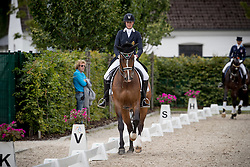 Verwimp Jorinde, (BEL), Tiamo<br /> Grand Prix Kür - Deutsche Bank Preis<br /> CHIO Aachen 2016<br /> © Hippo Foto - Dirk Caremans<br /> 17/07/16