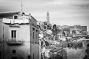Matera (MT) 17..11.2014 - I Sassi di Matera