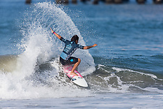 World Surf League Qualifying Series - 31 July 2018