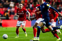 Josh Brownhill of Bristol City - Rogan/JMP - 30/11/2019 - Ashton Gate Stadium - Bristol, England - Bristol City v Huddersfield Town - Sky Bet Championship.