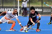 20180117 Hockey Men's Four Nations India v Japan