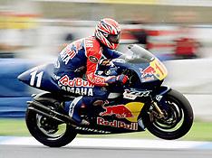 MOTO GP's 1998
