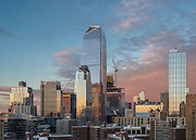 Hudson Yards<br />