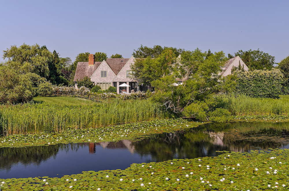 223 Parsonage Pond Ln, Sagaponack, Long Island, New York