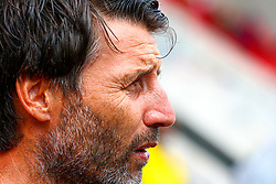 Lincoln City manager Danny Cowley - Mandatory by-line: Ryan Crockett/JMP - 10/08/2019 - FOOTBALL - Aesseal New York Stadium - Rotherham, England - Rotherham United v Lincoln City - Sky Bet League One
