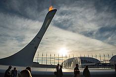 20140213 Olympics Sochi bygninger