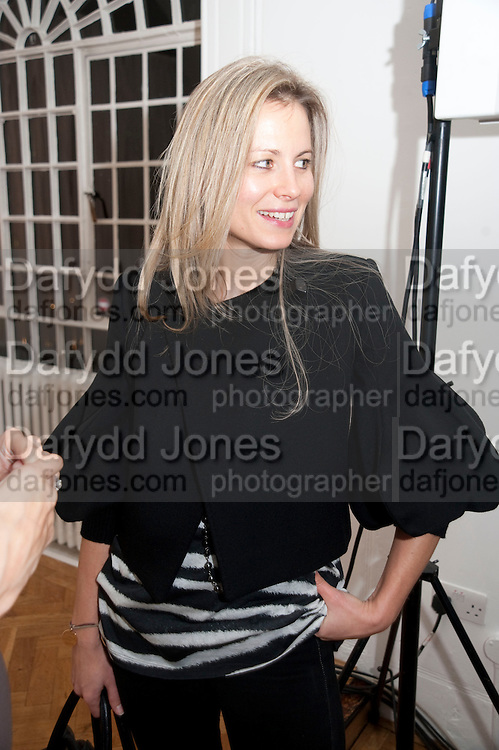 JANE GOTTSCHALK. , Elemis 20th Anniversary in partnership with Mothers4Children charity. Party to celebrate 20 years in business and to raise money for Mothers4children and new product launches. One Marylebone. London. 2 February 2010.